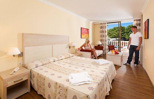 Hotel Allsun Los Hibiscos Costa Adeje Tenerife